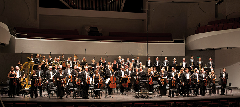 Aalborg Symphony Orchestra