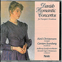 Danish Romantic Concertos